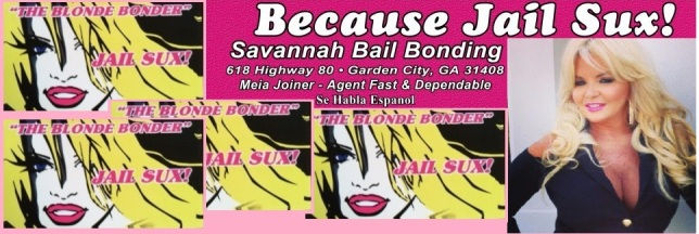 Savannah Bail Bonding